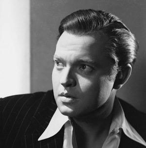 Orson Welles 1945