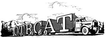 OTRCAT KEEPS ON TRUCKING