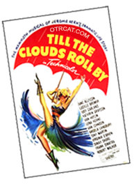 Till the Clouds Roll By, advertised on Showtime