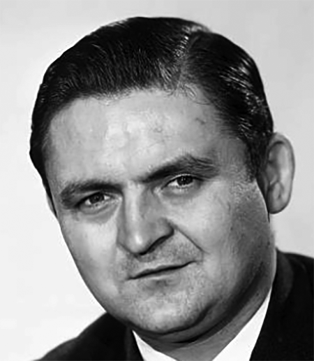 Paul Niven
