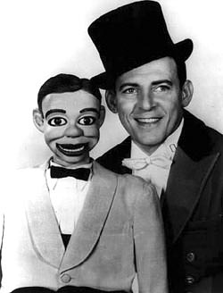 Paul Winchell and Jerry Mahoney Show