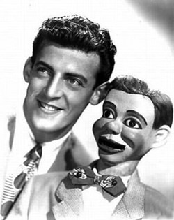 Paul Winchell & Jerry Mahoney