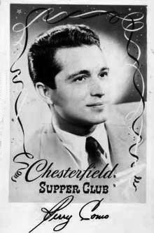 Chesterfield Supper Club