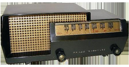 Philco 1953