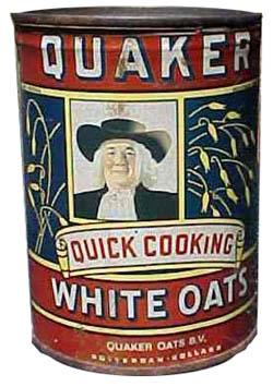 Quaker Party