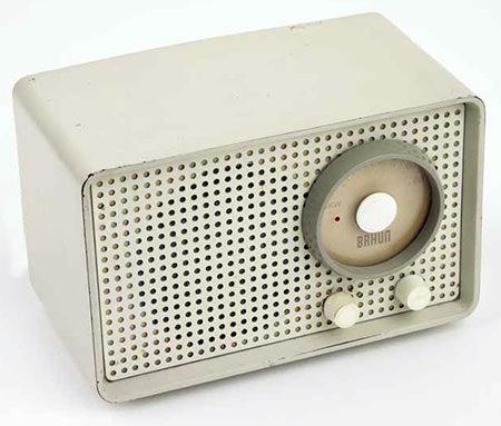Radio 1955