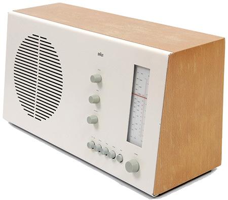 Radio 1961