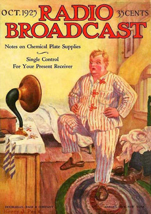 Radio Broadcast Magazine 1925
