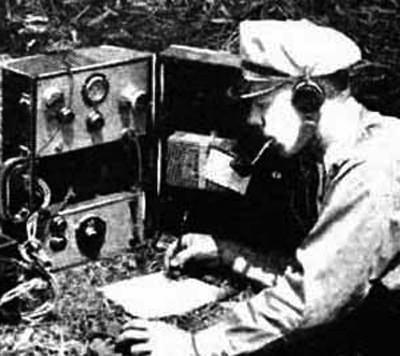 Radio Hams
