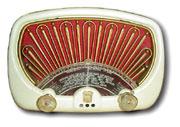 old time radio image