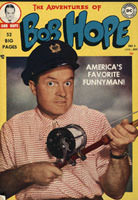 Bob Hope - America's Favorite Funny Man!