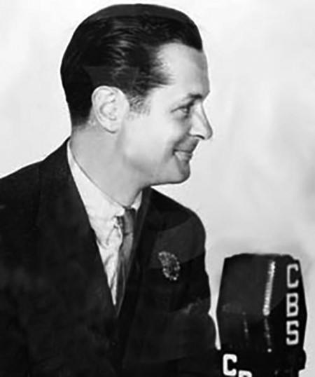 Montgomery Radio Mic