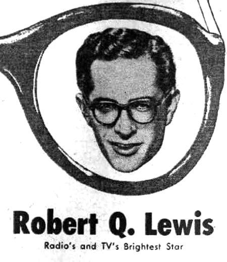 Robert Q Lewis
