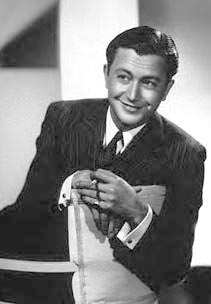 Robert Young Publicity Still