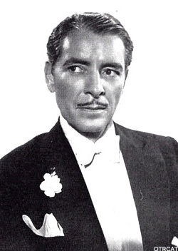 Ronald Colman in Halls of Ivy