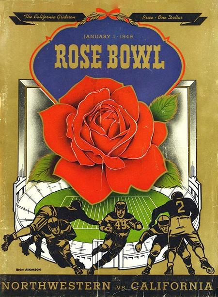 Rosebowl 1949