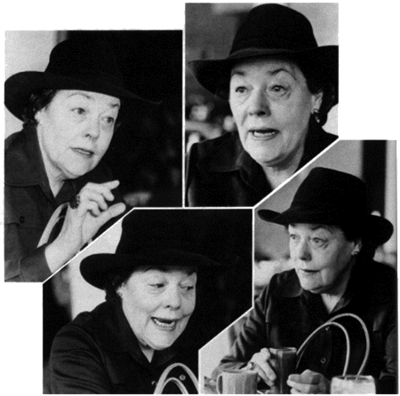 Ruth Sheldon