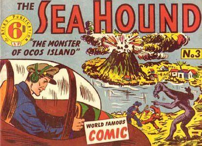Sea Hound