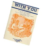 Sheet Music With You