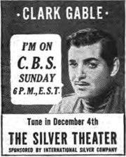 Silver Theater, The