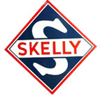 Skelly Oil - Sponsor of the Jimmy Allen radio program