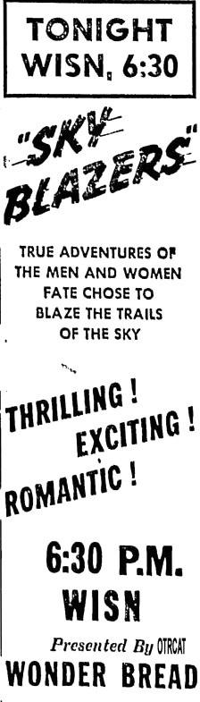 Sky Blazers