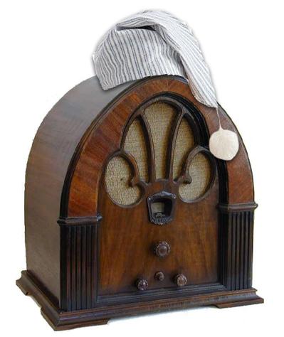 Sleepy Radio
