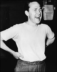 Johnny Mercer's songs often made the list on Sound Off