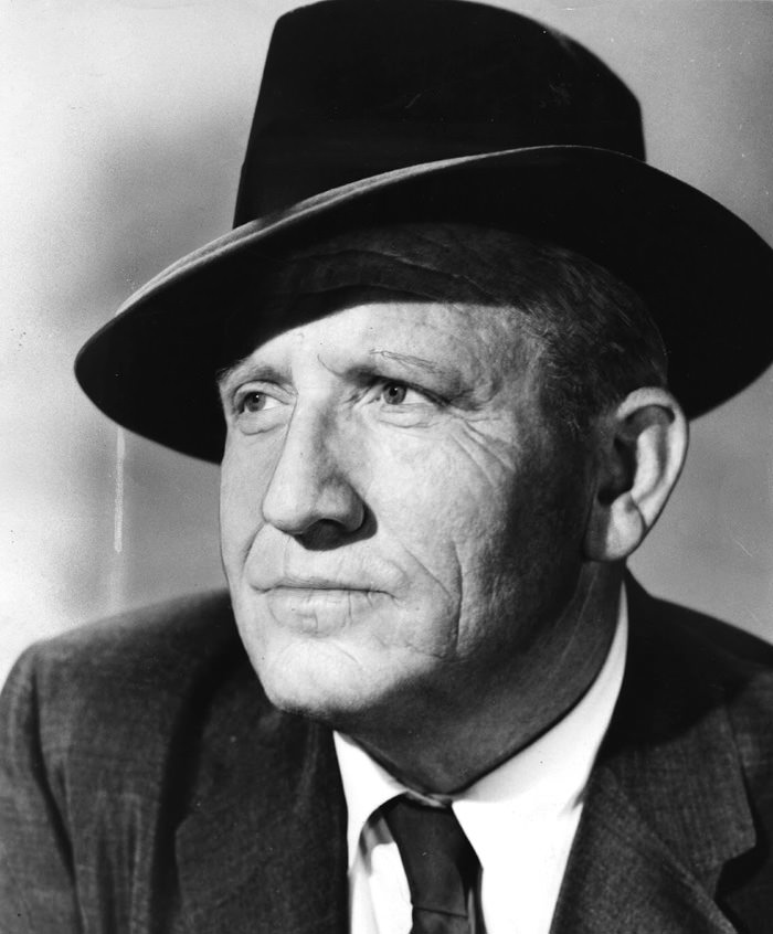 Spencer Tracy Spencer Tracy