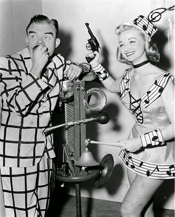 Spike Jones 1948