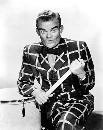 Spike Jones Collection - $5.00 Add MP3 Collection to Cart