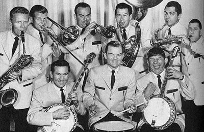 Spike Jones Band