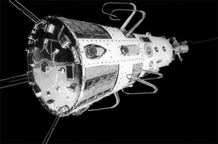 Sputnik 1958