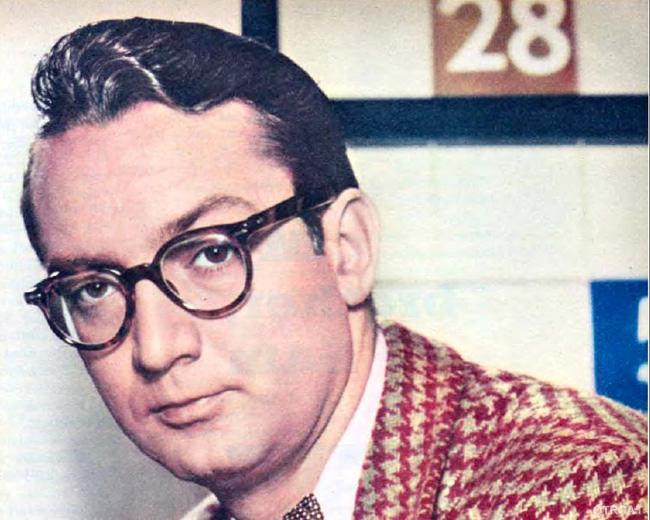 "+ Stephen Valentine Patrick William ""Steve"" Allen (December 26, 1921 – October 30, 2000) was an American television personality, musician, composer, actor, ... - steve-allen2"