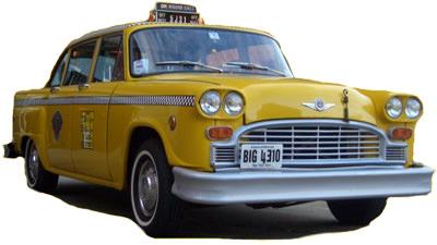 YellowCab Taxi