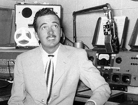 Ernie Ford