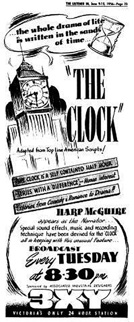 Clock, The