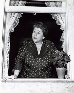 Gertrude Goldberg