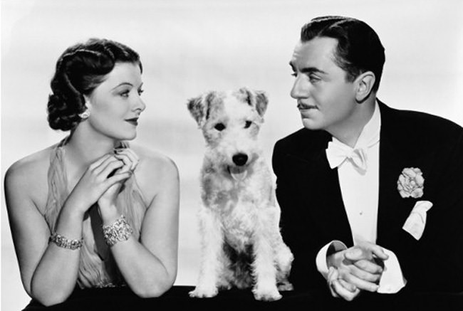 Thin Man, The