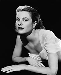 Grace Kelley