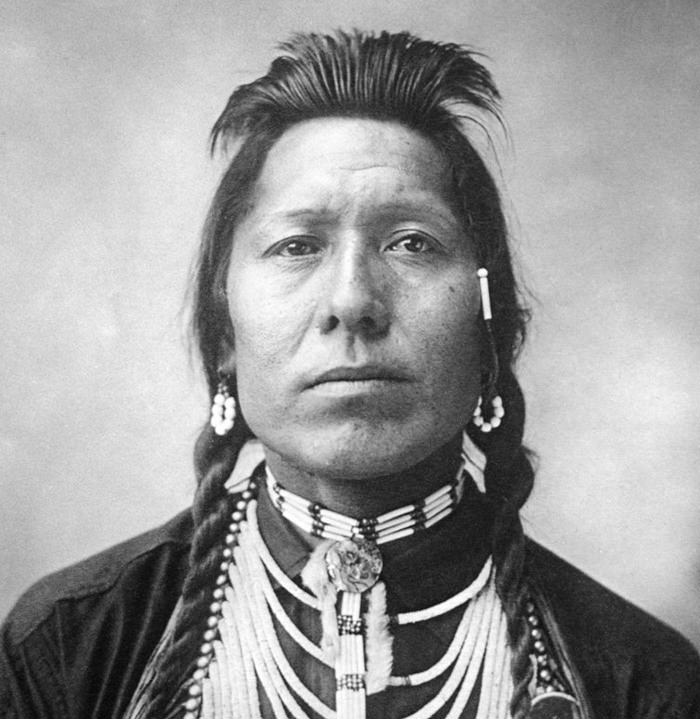 Lone Indian, The