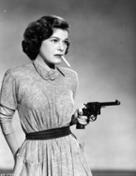Betty Lou with a Gun
