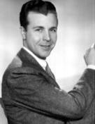 Dick Powell as Richard Diamond