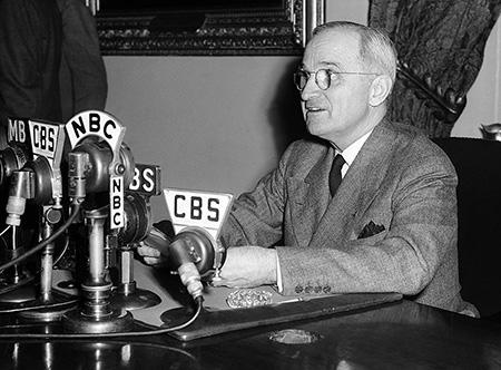 Truman Farwell address