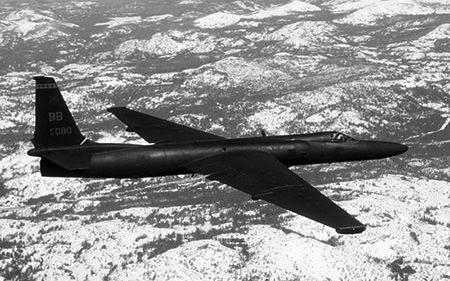 U2 Spyplane