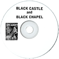 Black Castle and Black Chapel