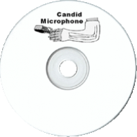 Candid Microphone