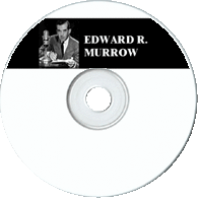 Edward Murrow (I Can Hear It Now)