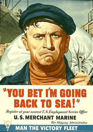 US Merchant Marines