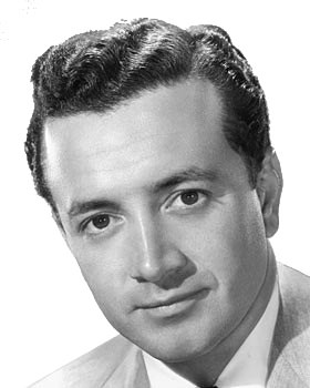 Vic Damone Sings
